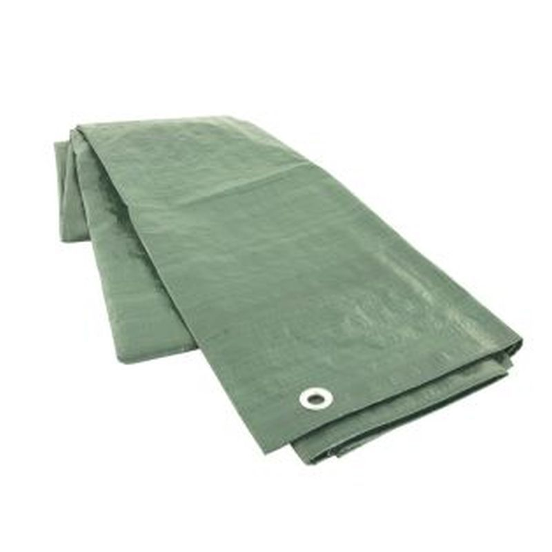 Ground Sheet (2m x 3m)