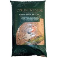 See more information about the Wild Bird Seed 12.75kg