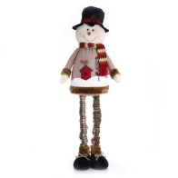 See more information about the Festive Extending Snowman Decoration