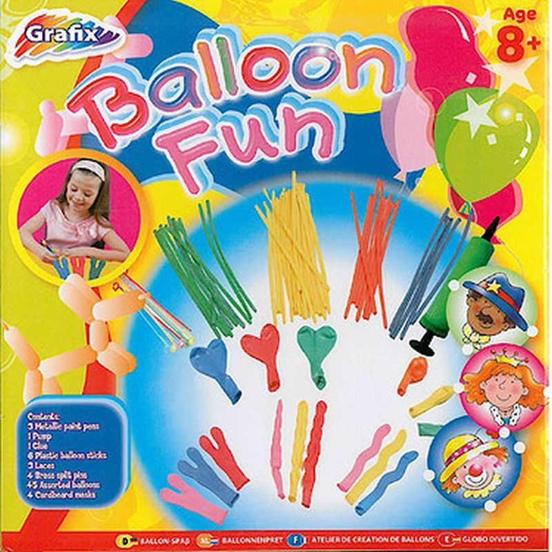balloon fun balloon blast game buy online at qd stores