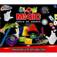 See more information about the Large Glow In The Dark Magic Set