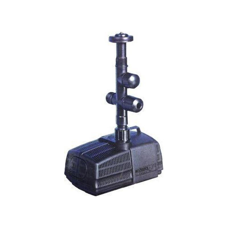 Hozelock Cascade Large Fountain/Waterfall Pump (4000)