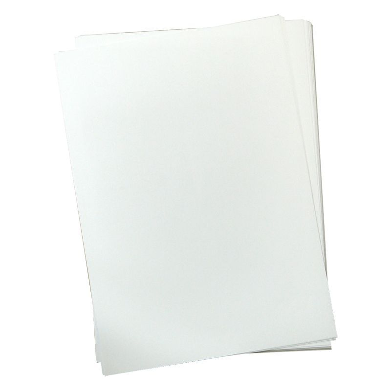 75 Sheets White A4 80 gsm Copier Paper