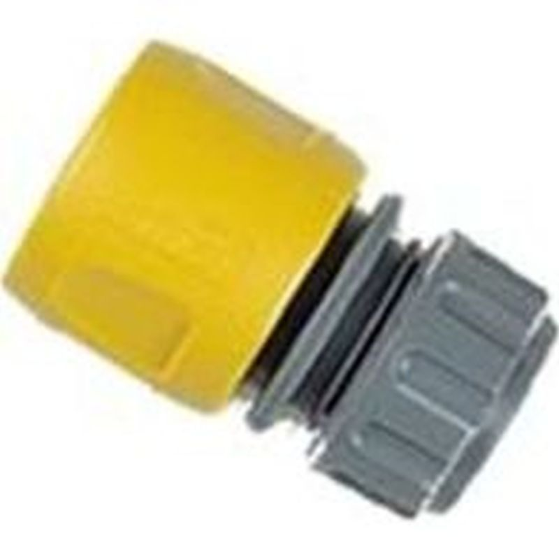 Hose End Connector Twin Pack