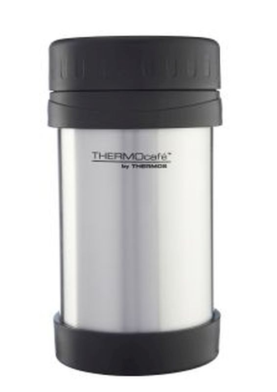 Thermo Cafe Stainless Steel Food Flask 0.5L
