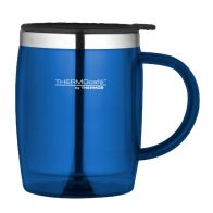 See more information about the Thermo Cafe Desk Mug Blue 0.45L