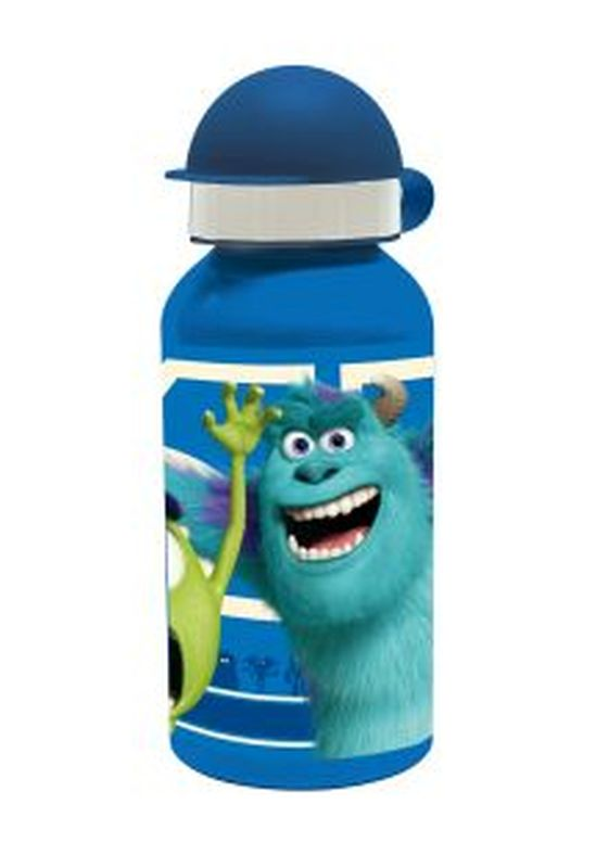 Monsters Uni 400ml Ali Drinks Bottle