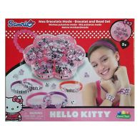 See more information about the Hello Kitty Bracelet and Bead Set