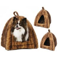 See more information about the Pet House 35x35x40cm