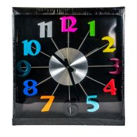 See more information about the Wall Clock Large Numbers