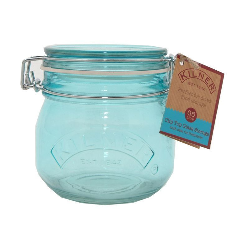 the blue jar Combination (12 pack) of cobalt blue 1oz, 2oz and 4oz glass straight sided jars,lids included empty refillable containers for cosmetics, creams,lotions, essential oils.