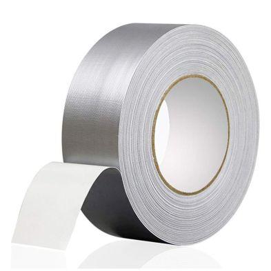 Ultratape Premium Rhino Gaffer Tape 48mm x 25m - Silver
