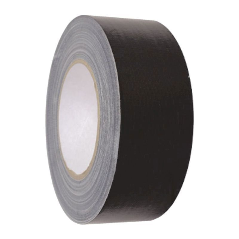 Ultratape Premium Rhino Gaffer Tape 48mm x 25m - Black