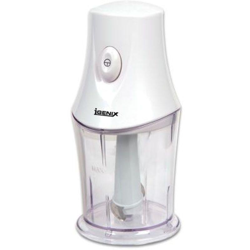 igenix mini food chopper white buy online at qd stores