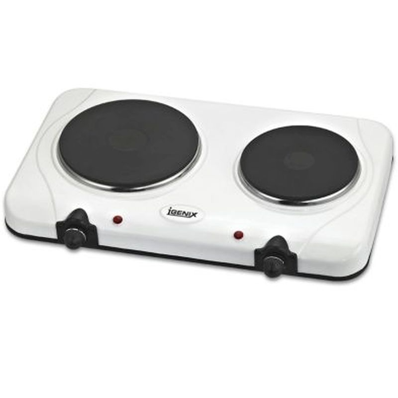 Igenix  Double Hot Plate 2250W