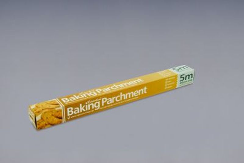 Baking Parchment 450mm x 5m 41gm