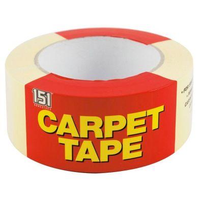 151 Carpet To Floor Tape 48mm x 25 m