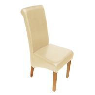 See more information about the London Dining Room Chair Cream Furniture