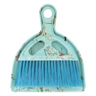 See more information about the Mini Dustpan and Brush Set - Bird Design