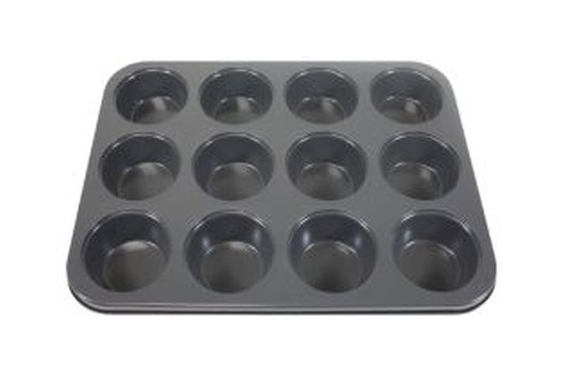 12 Cup Oven Muffin Tin
