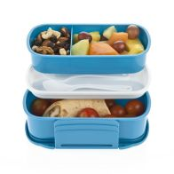 See more information about the Bento Box 1.1L (Turquoise)