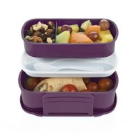 See more information about the Bento Box 1.1L (Berry)