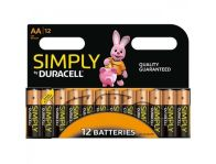 See more information about the 12 Pack Duracell MN1500 Batteries
