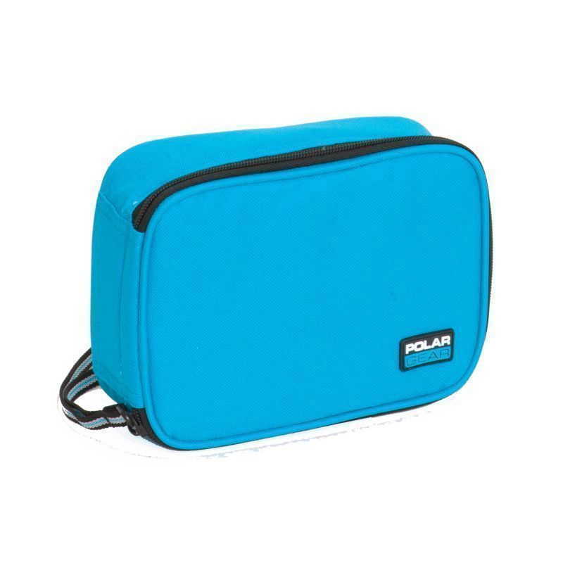 Polar Gear Active Sandwich Cooler Black/Turquoise
