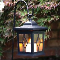See more information about the Solar Flicker LED Lantern