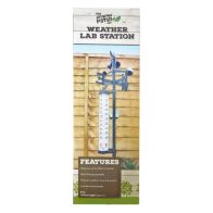 See more information about the Growing Patch Weather Lab Station