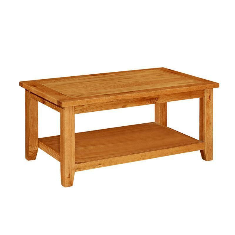 Coffee Table Holkham Mini Cotswold Buy Online At Qd Stores