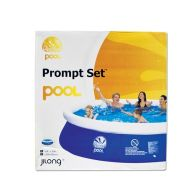 "See more information about the Swimming pool Prompt Set Pool 10ft x 30"" Deep"