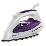 See more information about the Russell Hobbs 2400W  Steam Iron 18651