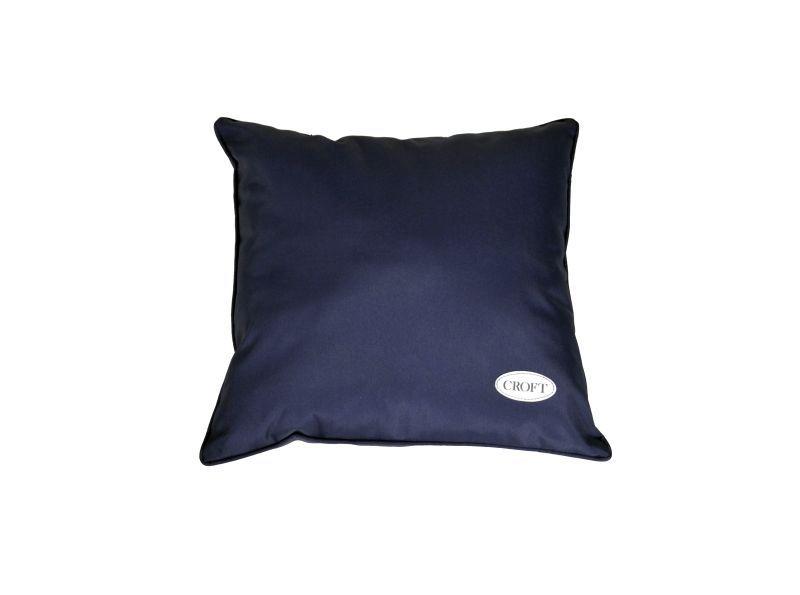 Garden Furniture Scatter Cushion  Blue. Garden Furniture Scatter Cushion  Blue    Buy Online at QD Stores