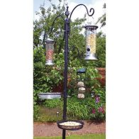 See more information about the Nature Watch Bird Feeding Station BFS1