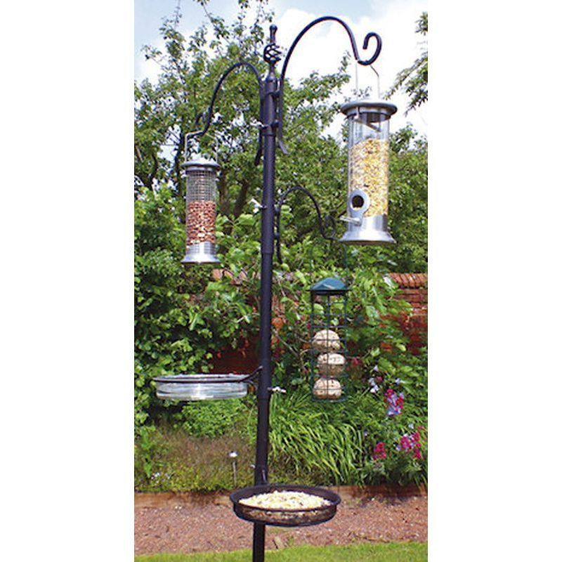 Nature Watch Bird Feeding Station BFS1