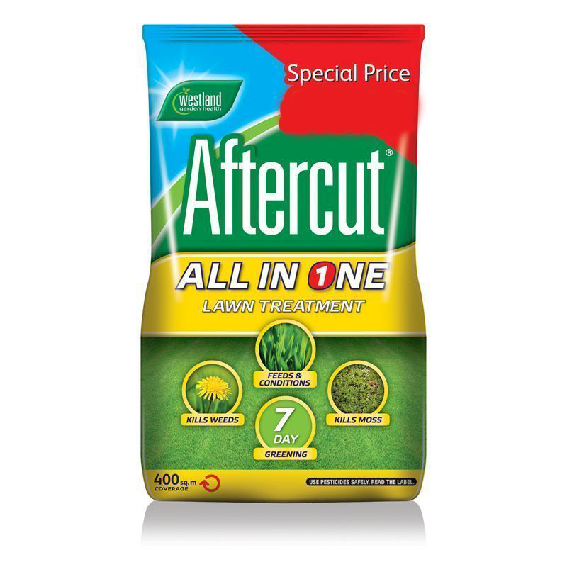AfterCut All In One Bag (400 Square Metre)