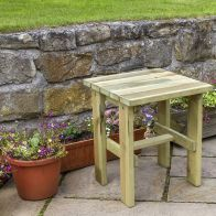 See more information about the Lily Garden Side Table