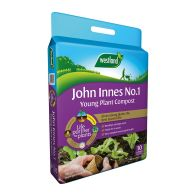 See more information about the Westland John Innes No.1 Young Plant Compost 10 Litre