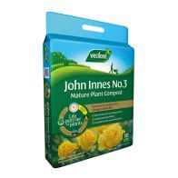 See more information about the Westland John Innes No.3 Mature Plant Compost 10 Litre