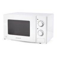 See more information about the 20L White Microwave KOR6L77