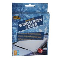 See more information about the Magnetic Windscreen Cover