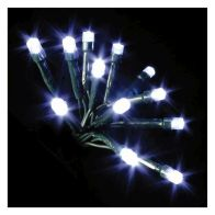 See more information about the 600 LED White Indoor Multifunction Christmas Lights