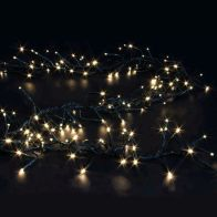 See more information about the 720 LED Warm White Outdoor Animated Cluster Fairy Lights Mains 5m
