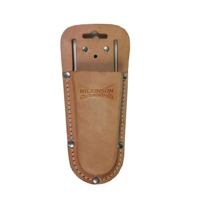 Leather Tool Pouch - Wilkinson Sword