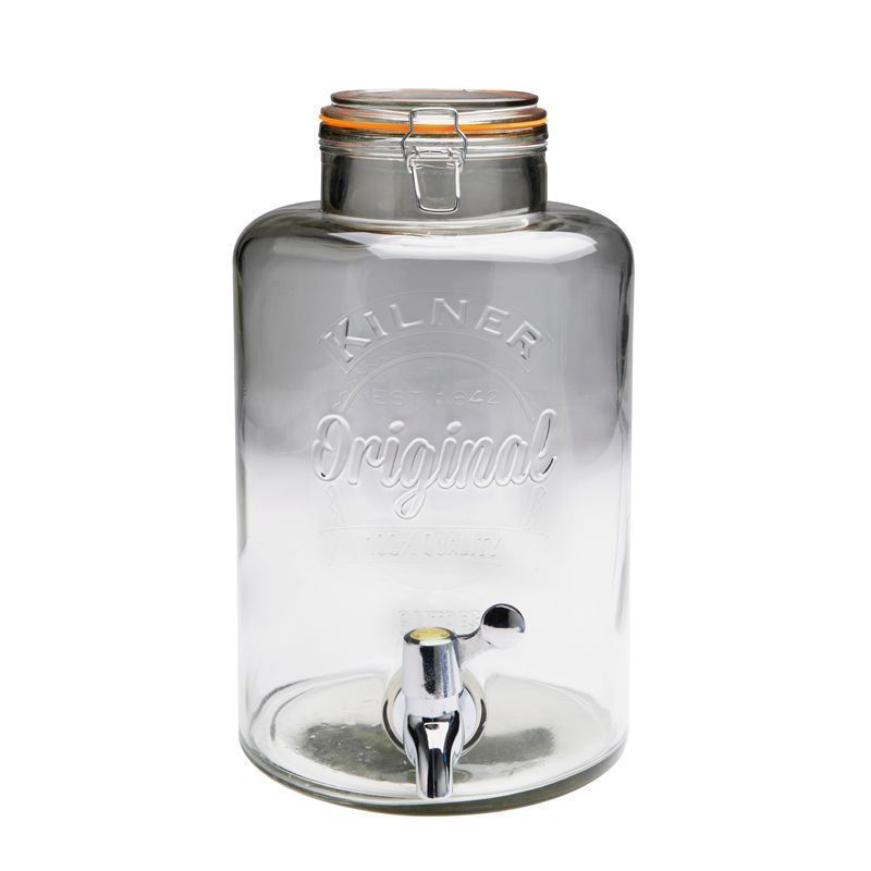 Kilner Closed Top Drink Dispenser (8 Litre)