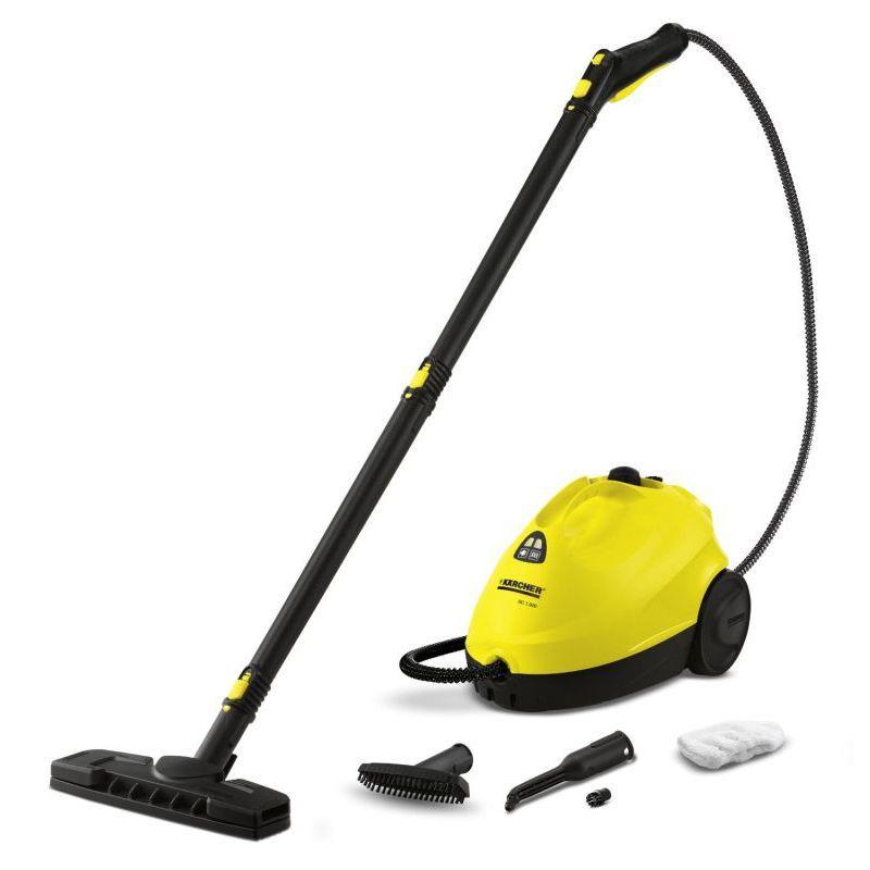 karcher sc1020 multi purpose steam cleaner buy online at qd stores. Black Bedroom Furniture Sets. Home Design Ideas
