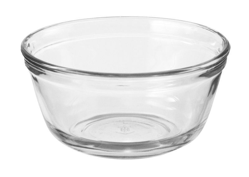 Anchor Hocking 1.7 Litre Glass Mixing Bowl
