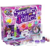 See more information about the Make Your Own Smellies And Jellies