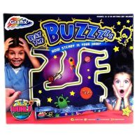 See more information about the Buzzer Game